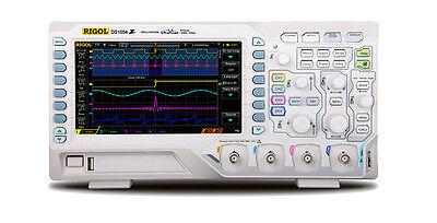 New Rigol Ds1054z Digital Oscilloscope 4 Channel 50mhz