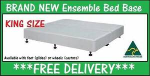King Upholstered Bed Beds Gumtree Australia Free Local Classifieds