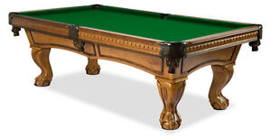 POOL TABLES CLEARANCE SALE Peterborough Peterborough Area image 2
