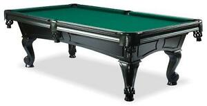 TORONTO POOL TABLES AND BILLIARD SERVICES. POOL TABLE MOVING