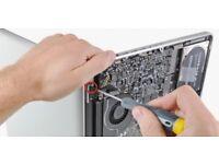 Macbook - Laptop - PC Repair