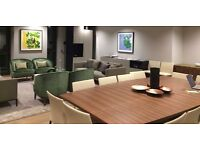 Meeting room / workspace in Elephant & Castle available for hire during the day