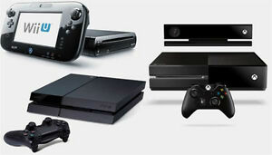 Get 2 FREE Games w/ every Console Purchase (always)