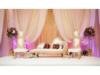 Luxury Event/Wedding planner & Decoration service. In Affordable Packages