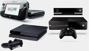 Choosing the Right Console