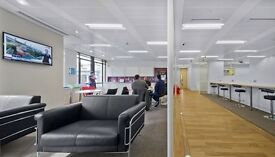 Monument Serviced offices Space - Flexible Office Space Rental EC4R