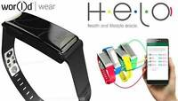 Most Advanced Wearable Health and Lifestyle Monitoring