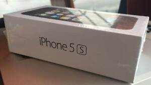 32gig Space Grey Iphone 5s Prospect Blacktown Area Preview