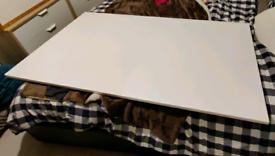 IKEA Skarsta desk top 160cm X 80cm