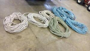 Swing Stage Safety Ropes