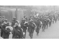 Back from the Western Front: African Soldiers of the Great War in Britain Exhibition