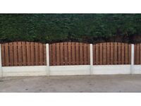 Proffesional fencing service