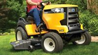 Looking for grass cutting - West Cape/O'Leary