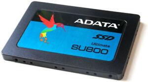 Brand new ADATA Ultimate Su800 512GB2.5 Inch SATA III Interna