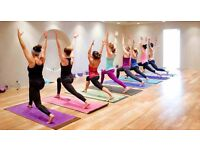 Yoga for all levels Dagenham/Romford/Hornchurch areas