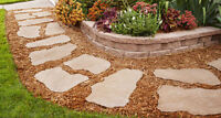 Fall Clean-Up! Affordable Landscaping Services!