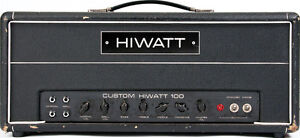 Looking for Hiwatt amp