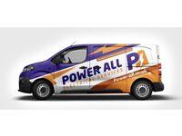 Van wraps and graphics Glasgow