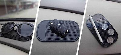 5 Pcs Nano Car Magic Anti-Slip Phone Hold Dashboard Sticky Pad Non-slip Mat