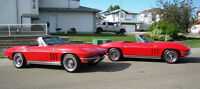 COLLECTOR CAR AUCTION RED DEER SEPT 11-12 9th ANNUAL