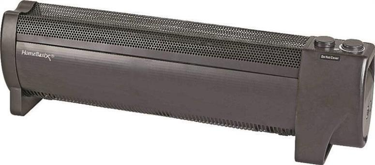 new dl11 electric baseboard heater 500 1000