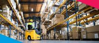 FORKLIFT DRIVERS - IMMEDIATE HIRE - $20 - $23/HOUR