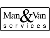 MAN AND A VAN SERVICE. Single item / Part loads / Full loads.