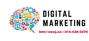 One of the best and leading DIGITAL MARKETING Agency.