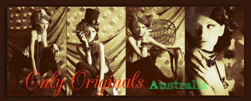 Only Originals Australia