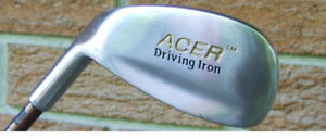 Acer Driving #1 Iron - 15* - NEW/ Like New (LH) - $27.00