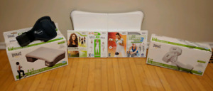 Complete Wii Fitness Set