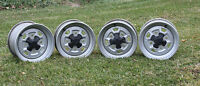 4 ATV Can-am Rims for Outlander 650 or 800  2009 to 2011