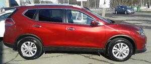 2014 Nissan Rogue VUS