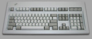 Looking for Old / Vintage Computer keyboards