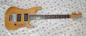 1991 Washburn Nuno Bettencourt N2 - 1st run ! Mint !