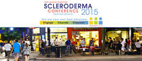 Scleroderma Conference 2015