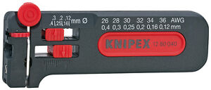 Knipex-12-80-040-Self-Adjusting-Insulation-Stripper-1280040