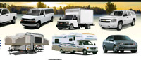 Will transport your vehicle anywhere in Canada