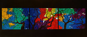 Original Paintings for Sale by The Classy Artist – Jacqui Reid Stratford Kitchener Area image 8