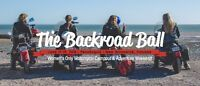 Atlantic Canada's first all-female motorcycle campout weekend