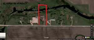 Lot For Sale- 5077 Road 8 NW
