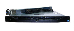 Dell PowerEdge R310 Quad core, 16GB, 2TB, shipping included!
