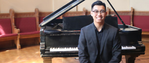 Professional In-Home Piano Teacher | Vaughan, ON