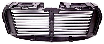 2015-2017 F-150 OEM Ford Upper Radiator Grille Air Shutter Assembly NEW  for sale  El Paso