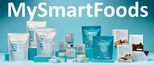 Smart Foods for People on the Go