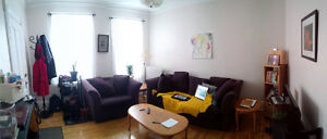 Downtown Charlottetown Large 1 Bedroom Apartment