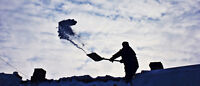 Rooftop Snow & Ice Removal (Done Right) Quality Service