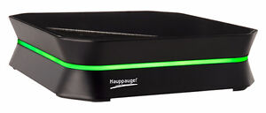 Hauppauge: HD PVR 2 Gaming Edition
