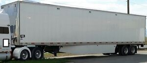 2015 Fully Loaded Utility Trailer 4000DX w/ Skirts