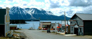 Gold Claims (3) For Sale Near Atlin BC , Proven Ground